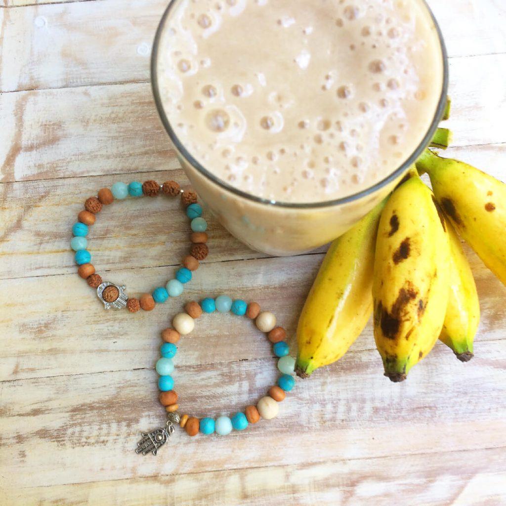 banany s naramkama
