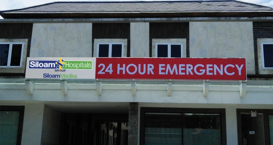 Bali-hospital
