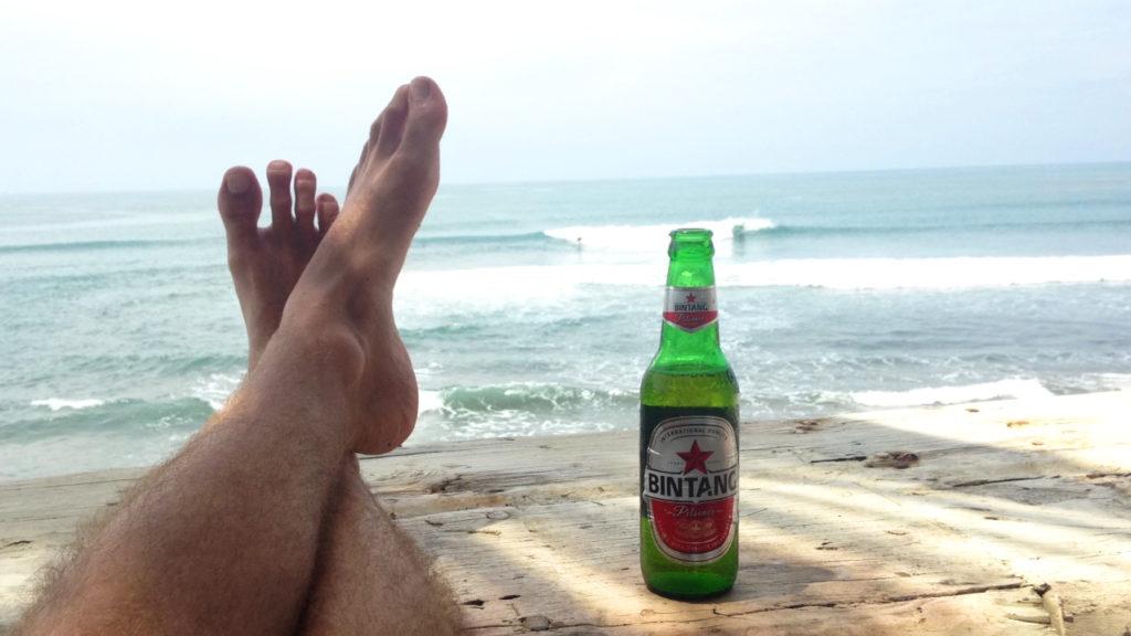 Pivo na Bali